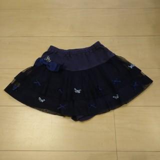 ジルスチュアートニューヨーク(JILLSTUART NEWYORK)のジルスチュアート スカートパンツ (スカート)