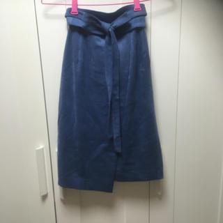 ココディール(COCO DEAL)のココディール タイトスカート(ひざ丈スカート)