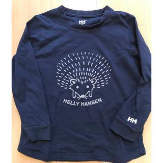 ヘリーハンセン(HELLY HANSEN)のヘリーハンセン キッズ 長袖Tシャツ(Tシャツ/カットソー)