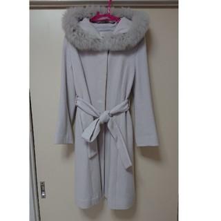 プロポーションボディドレッシング(PROPORTION BODY DRESSING)のプロポーションボディードレッシング ファーコート(毛皮/ファーコート)