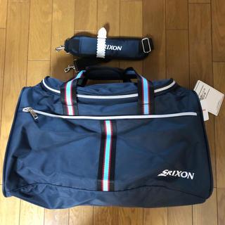 スリクソン(Srixon)の【新品】ゴルフ ボストンバッグ スリクソン (バッグ)