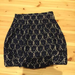 ローズバッド(ROSE BUD)のROSEBUDのミニスカート(ミニスカート)