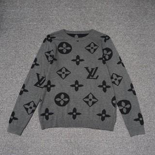 LOUIS VUITTON - セーター 人気品 特売