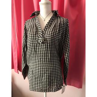 BRICK HOUSEシャツ(シャツ/ブラウス(長袖/七分))