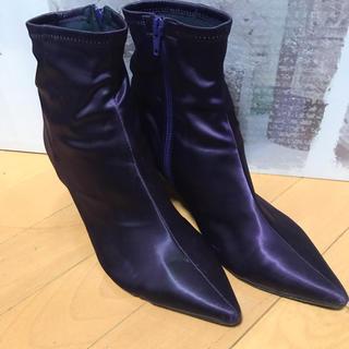 ロデオクラウンズ(RODEO CROWNS)のブーツ(ブーツ)