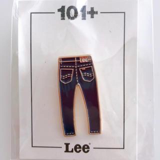 リー(Lee)のLEE 非売品 ピンバッチ(バッジ/ピンバッジ)