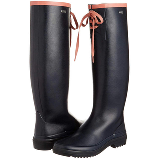 エーグル(AIGLE)のAIGLE ミスマリオン ピンク(レインブーツ/長靴)