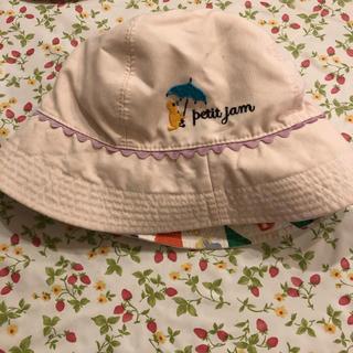 Petit jam - プチジャム 帽子