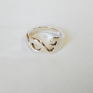 ウェーブ 波 インディアン リング ハンドメイド(リング(指輪))