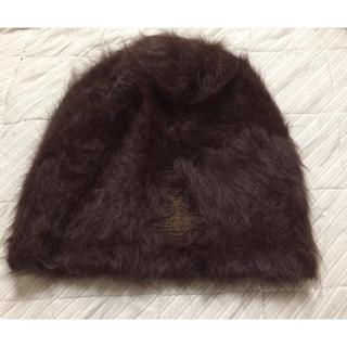 Vivienne Westwood - Vivienne Westwood アンゴラ帽子