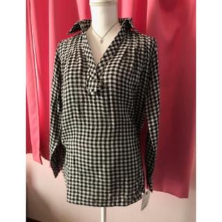 BRlCK  HOUSEシャツ(シャツ/ブラウス(長袖/七分))