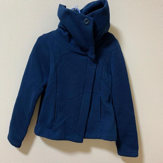 ARROW(アロー)のARROW ショートコート レディースのジャケット/アウター(その他)の商品写真