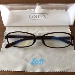 ゾフ(Zoff)のZoff PCメガネ(サングラス/メガネ)