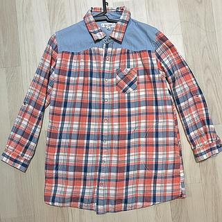 エドウィン(EDWIN)のEDWIN SOMETHING子供服130㎝女の子用(Tシャツ/カットソー)