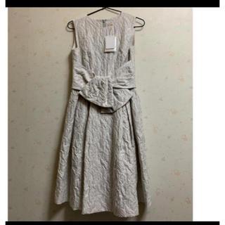 ジャスグリッティー(JUSGLITTY)のJUSGLITTY ドレス(ミディアムドレス)