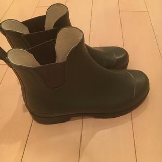 マーガレットハウエル(MARGARET HOWELL)のMARGARET HOWELL レインブーツ(レインブーツ/長靴)