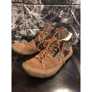 インディアン(Indian)の☆ インディアン Indian スニーカー 靴 ハイカット(ブーツ)