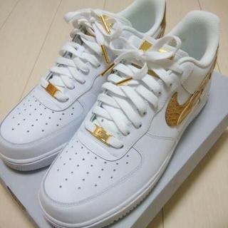 ナイキ(NIKE)の26cm NIKE AIR FORCE 1 '07 CR7(スニーカー)