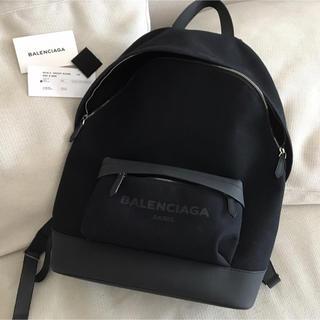 バレンシアガバッグ(BALENCIAGA BAG)のBALENCIAGA バレンシアガ 鞄 リュックサック バックパック 男女兼用(リュック/バックパック)