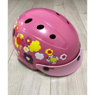 BRIDGESTONE - 【値下げ】子供用 ブリヂストン ヘルメット