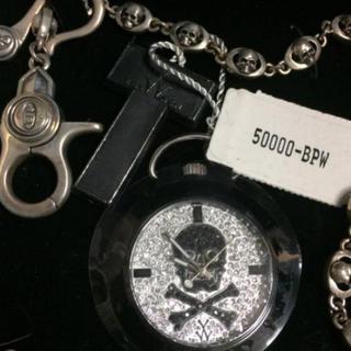 ジャスティンデイビス(Justin Davis)のジャスティンデイビスのウォレットチェーン&懐中時計(その他)