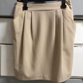 インデックス(INDEX)の新品☆膝丈スカート(ひざ丈スカート)