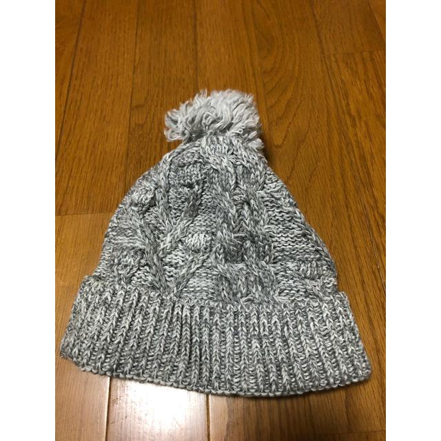 mont bell(モンベル)のくりや様専用☆ レディースの帽子(ニット帽/ビーニー)の商品写真