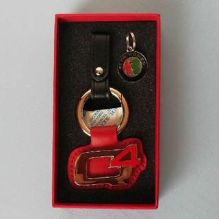 アルファロメオ(Alfa Romeo)のアルファロメオ キーホルダー(車外アクセサリ)