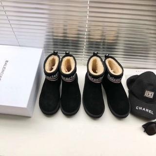 バレンシアガ(Balenciaga)のBalenciaga ブーツ(ブーツ)