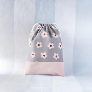 ハンドメイド  コップ袋(外出用品)