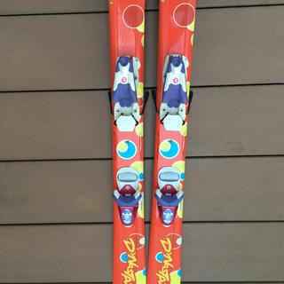 ロシニョール(ROSSIGNOL)のスキー板 93センチ ロシニョール(板)