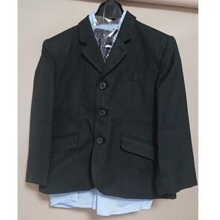 ニッセン(ニッセン)の男の子 スーツ 130 長ズボン(ドレス/フォーマル)