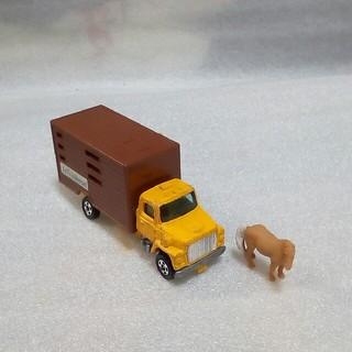 TOMMY - 日本製トミカ フォード キャトル トラック