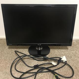 エイスース(ASUS)のASUS VS238H モニター ディスプレイ 23インチ(ディスプレイ)