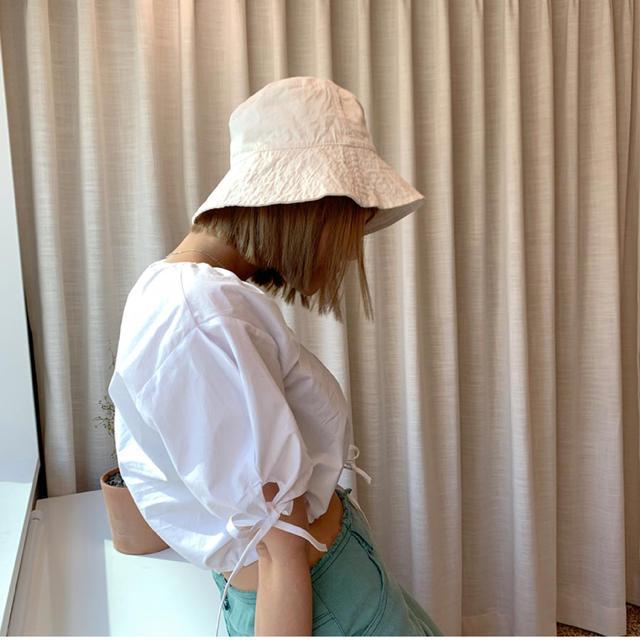 STYLENANDA(スタイルナンダ)のSTYLENANDA◇スタイルナンダ◇バケットハット◇帽子 レディースの帽子(ハット)の商品写真