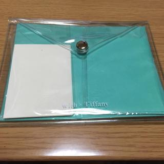 ティファニー(Tiffany & Co.)のミニレターセット(その他)