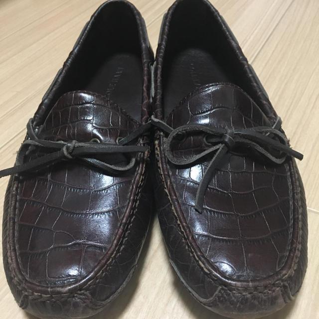 Cole Haan(コールハーン)のコールハーン ドライビングシューズ メンズの靴/シューズ(スリッポン/モカシン)の商品写真