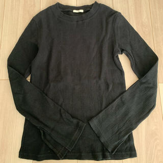 GU - GU ロングTシャツ