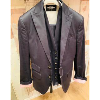 ディースクエアード(DSQUARED2)の定価25万❗️新品未使用❗️ディースクエアード スーツ(セットアップ)