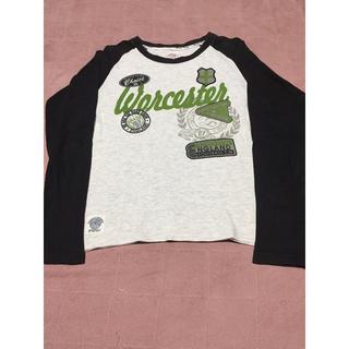 イッカ(ikka)の長袖Tシャツ☆140(Tシャツ/カットソー)