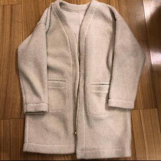 GU - 【GU】売り切れ 大特価 ボア ムートン コート  アウター SALE