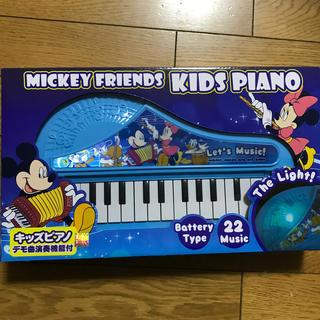 Disney - キッズピアノ