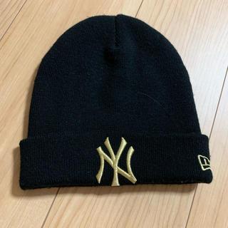 ニューエラー(NEW ERA)のニューエラ ニット帽(ニット帽/ビーニー)