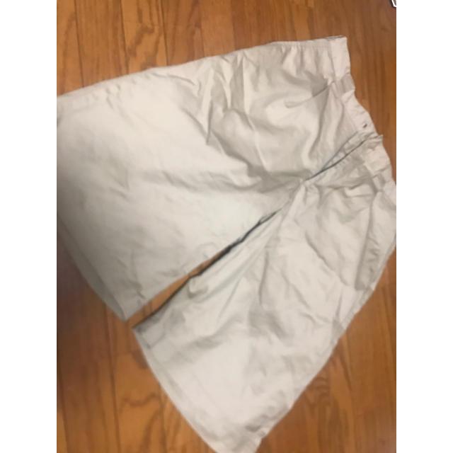 GU(ジーユー)のGU  ショートカーゴパンツ メンズのパンツ(ワークパンツ/カーゴパンツ)の商品写真