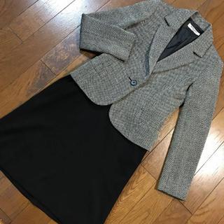 ナチュラルビューティーベーシック(NATURAL BEAUTY BASIC)の♡ナチュラルビューティーベーシック♡セットアップ ママスーツ セレモニースーツ(スーツ)