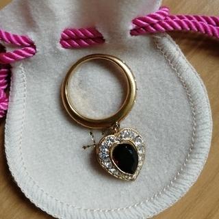 ジュピターゴールドレーベル(jupiter GOLD LABEL)のジュピター  指輪(リング(指輪))
