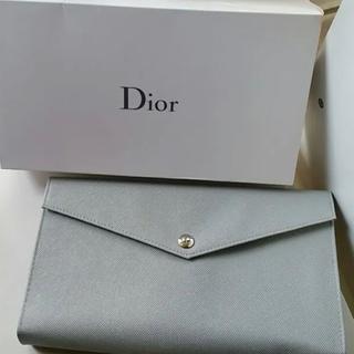 ディオール(Dior)のDior ノベルティ クラッチバッグ(クラッチバッグ)