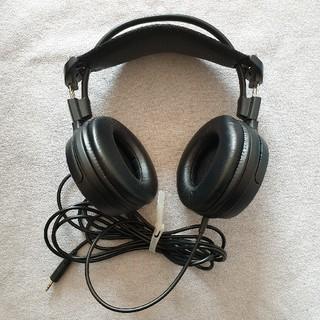 ビクター(Victor)のヘッドホン Victor hp-rx900 延長ケーブル 変換ジャック付(ヘッドフォン/イヤフォン)