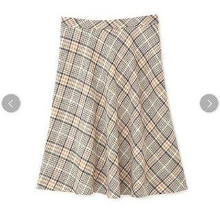 アリスバーリー(Aylesbury)のTimeSALEアリスバーリー♡マルチカラーチェックフレアスカート  (ロングスカート)