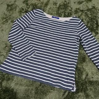 ユナイテッドアローズ(UNITED ARROWS)のユナイテッドアローズ ボーダーロンT (Tシャツ(長袖/七分))